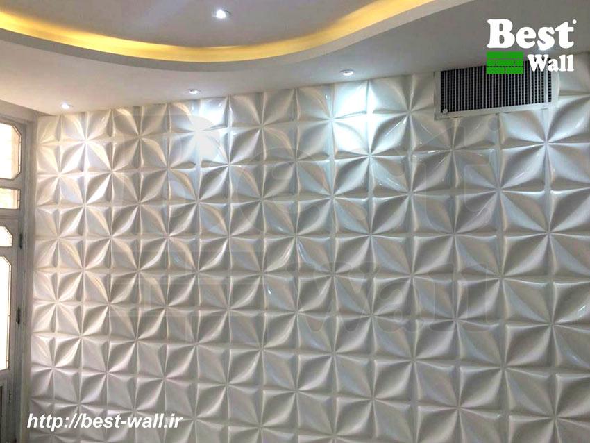 پنل سه بعدی چهارپر