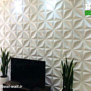تزیین دیوار تلویزیون